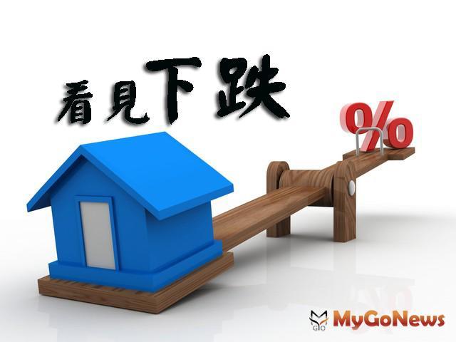民眾認為!未來半年「不是」購屋時機比重偏高 MyGoNews房地產新聞 趨勢報導