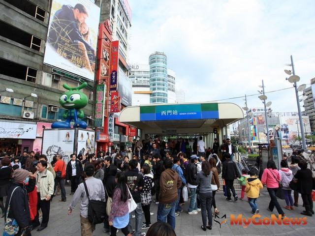 2013年11月全台增加「戶數」前3名為新北、高雄、台北。 MyGoNews房地產新聞 趨勢報導