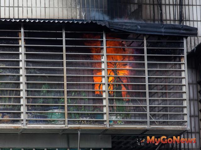 安全家居!起火建物5層樓以下佔近8成,6要點保障居家安全 MyGoNews房地產新聞 安全家居