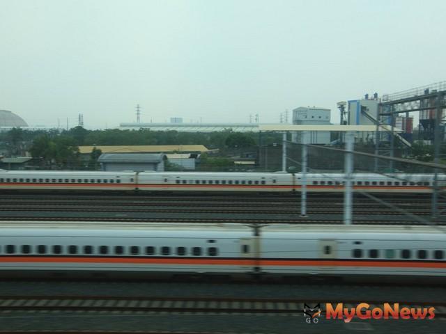 高鐵彰化站預估2015年可通車 MyGoNews房地產新聞 市場快訊