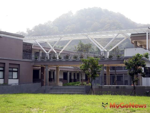 該校將代表台灣參加2013年5月份在台中市舉辦的世界不動產年會「2013全球卓越建設獎」評選。(圖:台中市政府) MyGoNews房地產新聞 區域情報