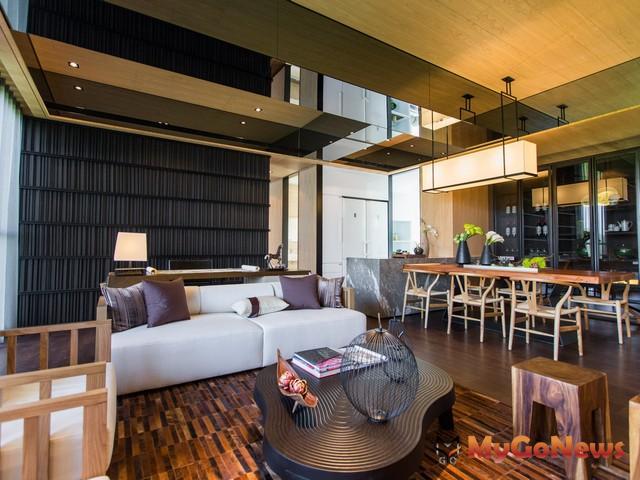 居家規畫首重空間格局,好的格局規劃讓人住起來心曠神怡。 MyGoNews房地產新聞 居家風水