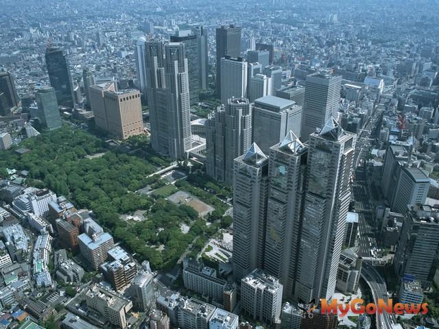 日圓大貶,東京辦公樓交易火熱,日本房地產復甦,外資搶買東京大樓 MyGoNews房地產新聞 Global Real Estate