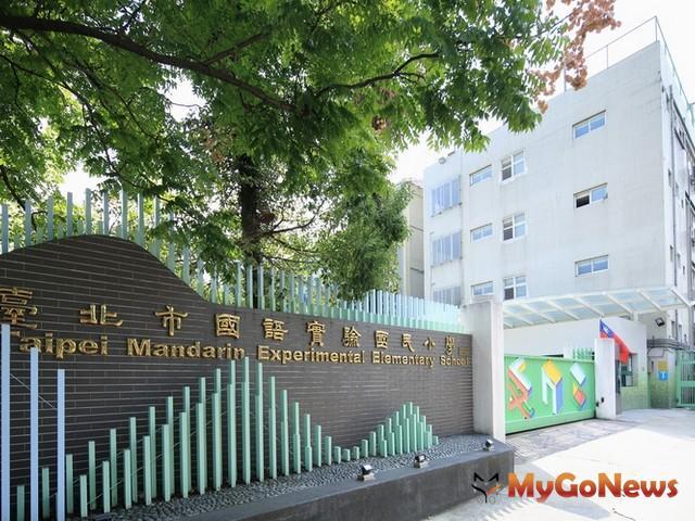「品陽大苑」主訴求就是國語實小與南門國中學區及台北唯一藝文軸帶 MyGoNews房地產新聞 市場快訊