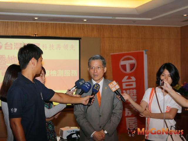 台灣房屋副總裁周鶴鳴表示,央行再度降息,台灣房市有機會谷底盤升 MyGoNews房地產新聞 市場快訊