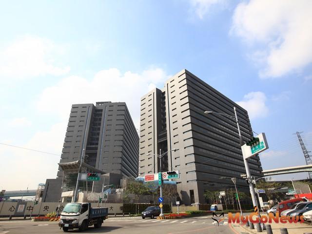 中央合署辦公大樓為新莊房市帶來利多 MyGoNews房地產新聞 市場快訊