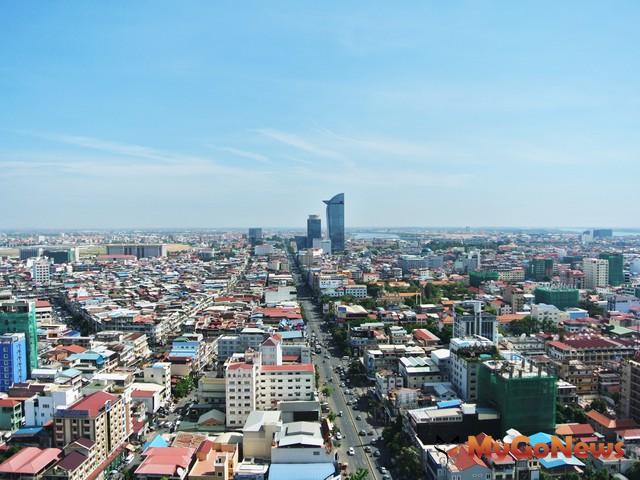 BKK1使館特區被認定為「金邊置產首選」 MyGoNews房地產新聞 Global Real Estate