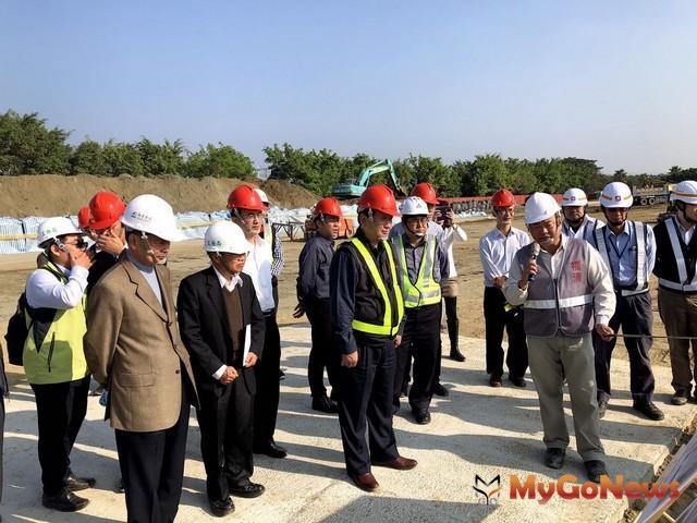 工程會掌握狀況解決營造業面臨問題(資料照片) MyGoNews房地產新聞 市場快訊