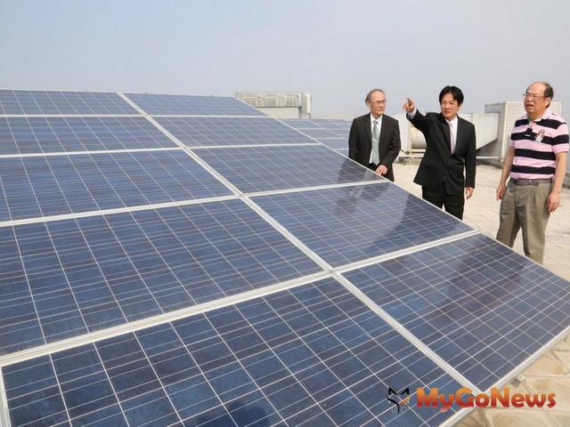 台南市 再生能源水域型太陽光電推動計畫 MyGoNews房地產新聞 區域情報