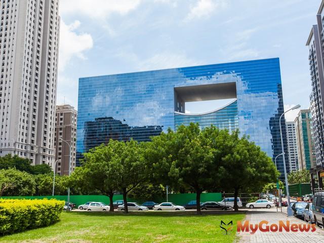 總太斥資4.12億在台中購地 MyGoNews房地產新聞 個案情報站
