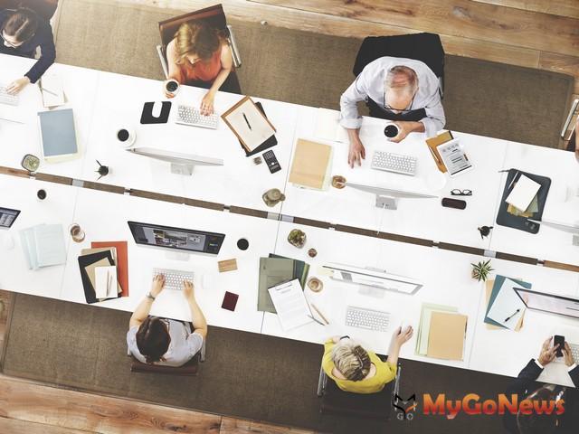 中國聯合辦公的風口已到,共享辦公價值遠不止一張辦公桌 MyGoNews房地產新聞 CEO專欄