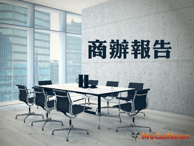 瑞普萊坊:辦公室市場活躍度下降,台北一枝獨秀仍為房東市場,投資交易冷,多元策略確保企業度難關 MyGoNews房地產新聞 趨勢報導
