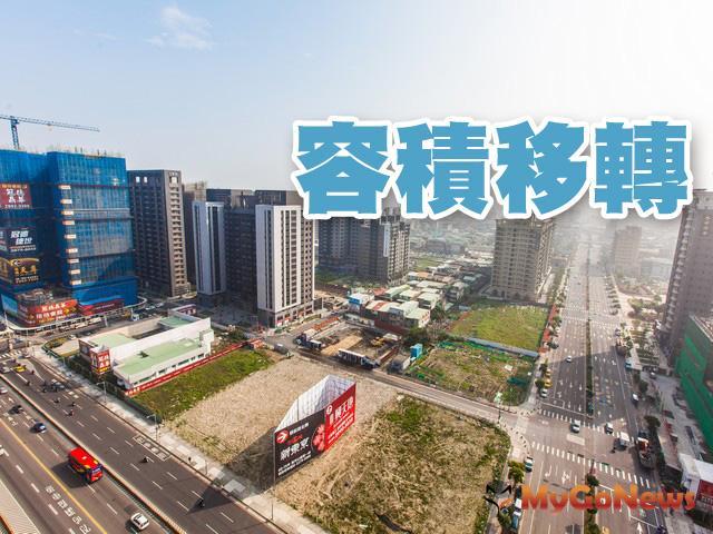都市計畫容積移轉,有移入上限嗎? MyGoNews房地產新聞 房地稅務