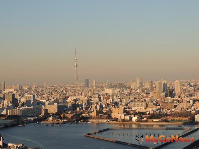 暑假瘋玩日本兼全家看屋,日本信義開紅盤,每月平均日本帶看逾100組(圖:業者提供) MyGoNews房地產新聞 Global Real Estate