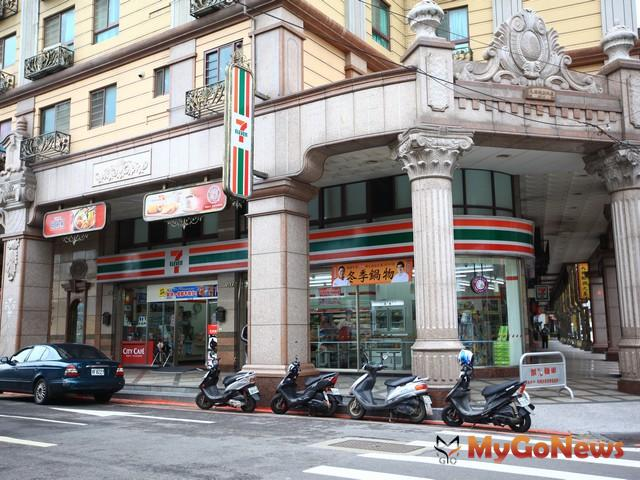 買房機能指標!雙北便利商店最多路段全出列,台北市林森北路17家居冠,新北市中正路入榜最多 MyGoNews房地產新聞 市場快訊
