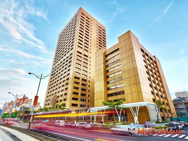 全台最老綠建築在台電大樓 獲美綠建築LEED最高白金認證 與101並列 能源效率名列世界前5%(圖:經濟部) MyGoNews房地產新聞 市場快訊