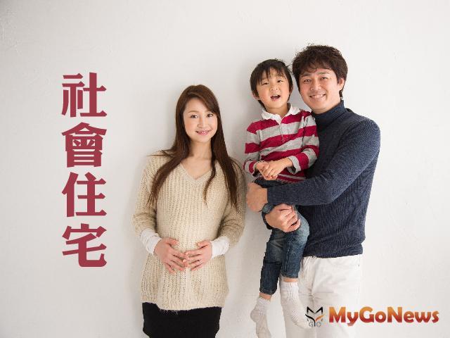 《幸福安居》政府民間協力 20萬戶社宅逐步達成中 MyGoNews房地產新聞 市場快訊