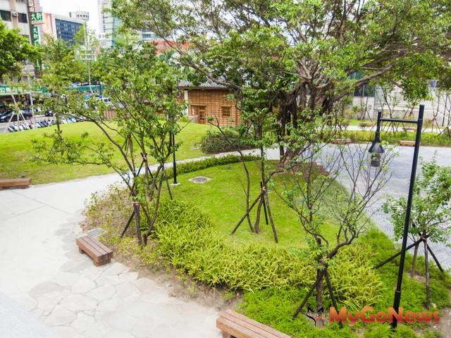 台北市節能風水師服務團 補助改善舊有建築物為綠建築 MyGoNews房地產新聞 區域情報
