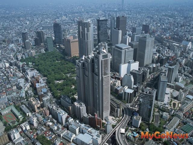 MyGo.com房地產網絡CEO林楠桂表示,台灣投資者進入日本住宅市場,選擇出租易的小型物件,簡單入門。 MyGoNews房地產新聞 Global Real Estate
