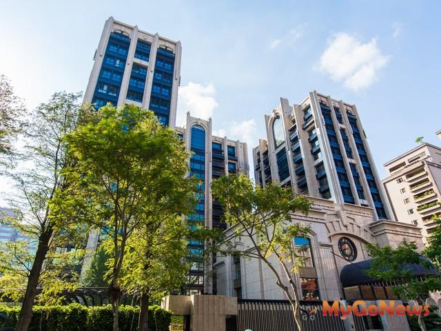 「皇翔御琚」此次成交的是12樓的中高樓層,每坪單價僅剩下242.8萬元 MyGoNews房地產新聞 市場快訊