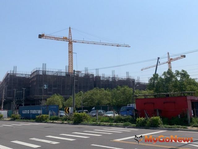 中市建照及雜照自動展延2年,公會肯定有助緩和營建市場(圖:台中市政府) MyGoNews房地產新聞 區域情報