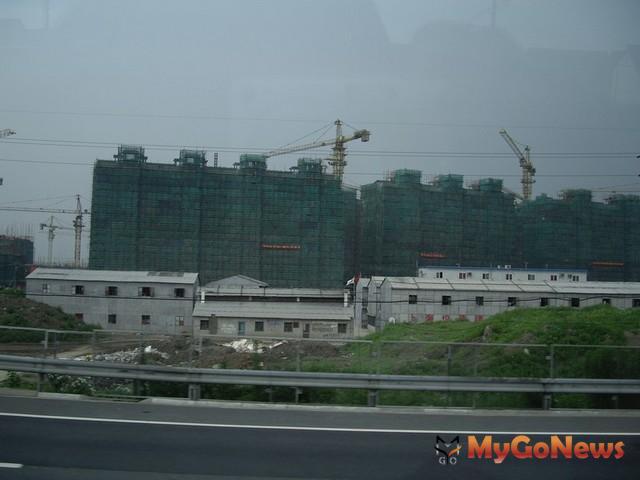 2012年12月中國新建商品房價出現漲升 MyGoNews房地產新聞 Global Real Estate