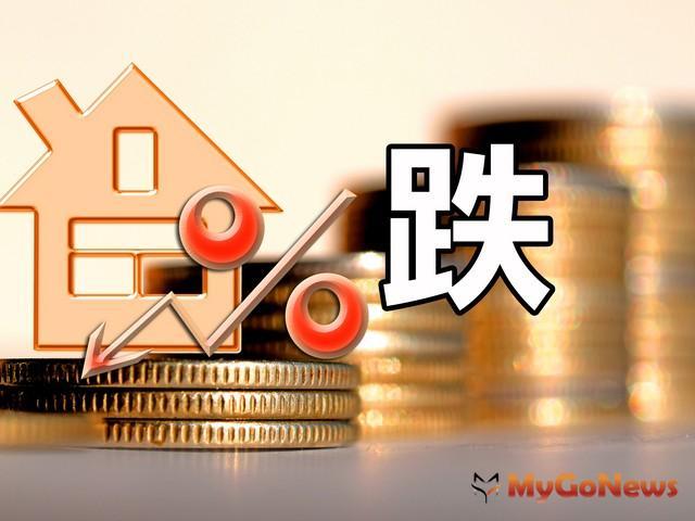 價跌吸買氣!中高總價住宅交易量回溫,北市年增二成,新北成長10.6% MyGoNews房地產新聞 市場快訊