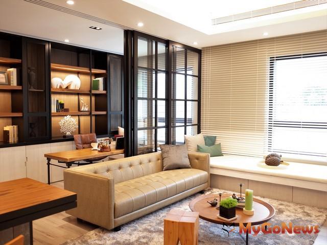 建商搶攻換屋需求,台北市三房產品重返榮耀 MyGoNews房地產新聞 市場快訊