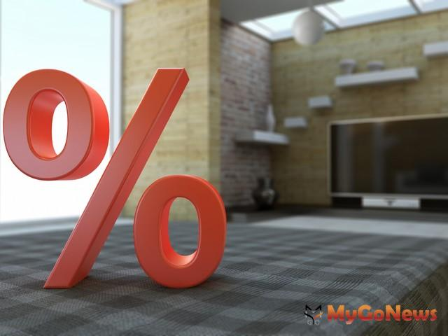 睽違70個月,新承做房貸利率跌破1.7%  MyGoNews房地產新聞 市場快訊