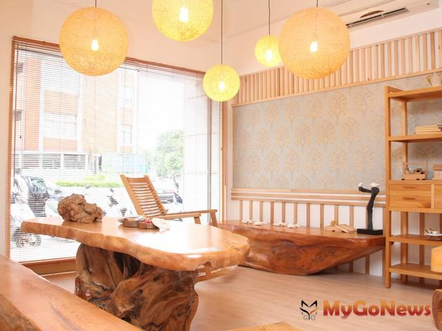 歐德集團旗下優渥實木於台北成立全台第一家多元台灣檜木專賣店 MyGoNews房地產新聞 市場快訊