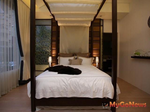 有人也許沒聽過「床也有風水」,一張床要睡的好,也要「擺放」得好(風水好),這才重要。 MyGoNews房地產新聞 居家風水