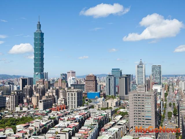 全球平均房價漲幅6.5%,創三年新高,台灣年跌1.7%,小贏新加坡,中資加持,香港房價連翻30名  MyGoNews房地產新聞 趨勢報導