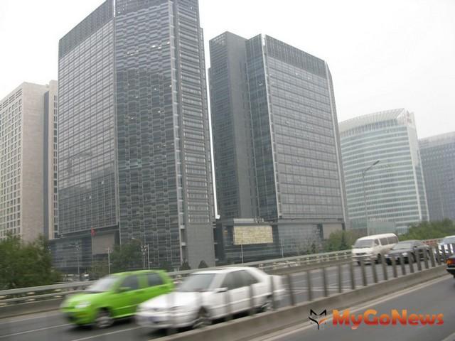 2013中國大陸前4月辦公樓銷售面積增長32.9% MyGoNews房地產新聞 Global Real Estate