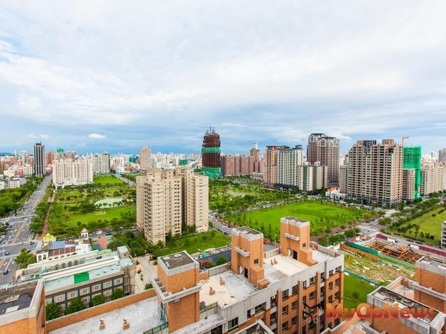 2013Q2中南部土地市場交易升溫 MyGoNews房地產新聞 市場快訊