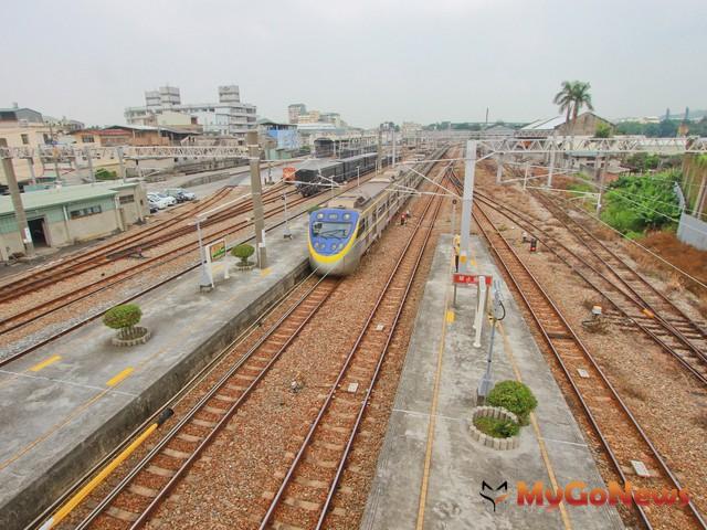 中部地區 鐵道建設共有14項計畫推動中,打造大台中一小時生活圈 MyGoNews房地產新聞 市場快訊