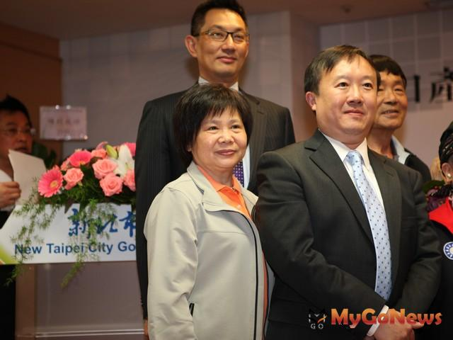 康秋桂局長表示,標售公告作業已自3月21日開始,預計6月24日開標 MyGoNews房地產新聞 區域情報