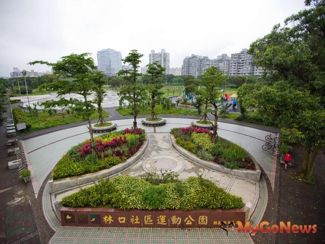 2013Q1林口房價漲幅118.6%最為亮眼 MyGoNews房地產新聞 市場快訊