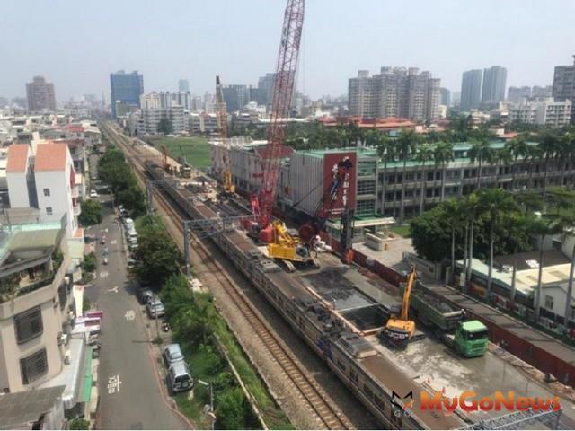 台南鐵路地下化都市計畫變更行政訴訟宣判原處分並無不法,鐵道局將持續推動計畫執行 MyGoNews房地產新聞 區域情報