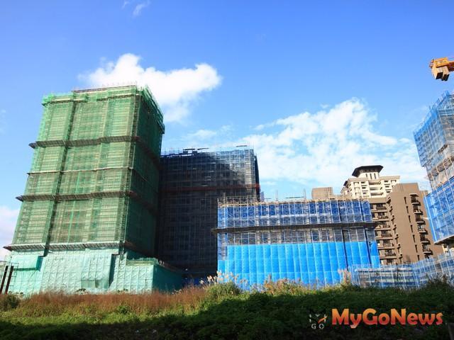 2013年2月可供查詢實價的預售屋已有245件 MyGoNews房地產新聞 市場快訊