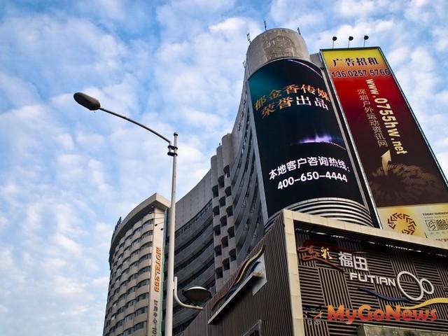 中國土地成交佔亞太區投資總額的比率非常高,因此土地市場的疲軟對亞太區成交總額影響甚大。 MyGoNews房地產新聞 Global Real Estate