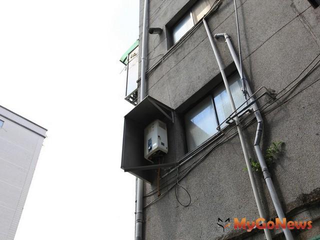 冬天更應重視熱水器通風效果 MyGoNews房地產新聞 安全家居