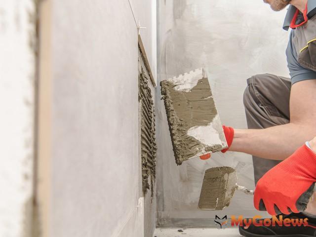 老房翻新空間改造,將牆面有效分配,並適當的舖設隔音建材,一樣也能打造豪宅般寧靜(圖:普渼登實業) MyGoNews房地產新聞 安全家居