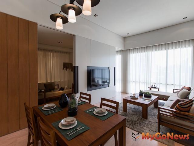 低單價、低總價、低坪數的『三低購屋學』,成為首購族買房的不二法門。 MyGoNews房地產新聞 市場快訊