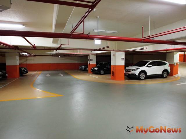 再次提醒 地下自用停車位可申請免徵房屋稅 MyGoNews房地產新聞 房地稅務