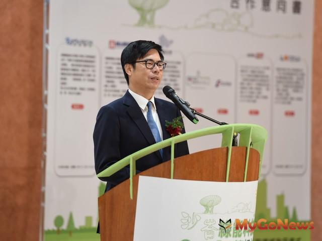 台南沙崙智慧綠能科技示範場域今啟用,台灣綠能發展新里程碑(圖:行政院) MyGoNews房地產新聞 區域情報