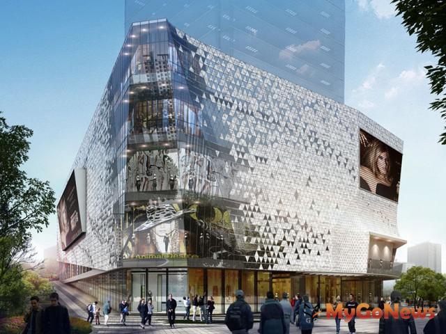 知名建築設計師林楠桂:中國大陸城鎮化效益持續發酵,一線城市經濟未來看好。 MyGoNews房地產新聞 Global Real Estate