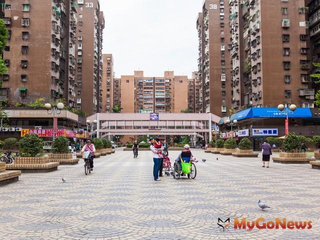銀髮族增多使全齡通用宅需求多 MyGoNews房地產新聞 市場快訊