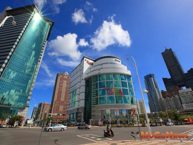 義大集團目前初步規劃投入200億元,在市中心大順路5,452坪土地上,興建全台灣最大的精品購物中心。(照片提供:高雄市政府) MyGoNews房地產新聞 區域情報