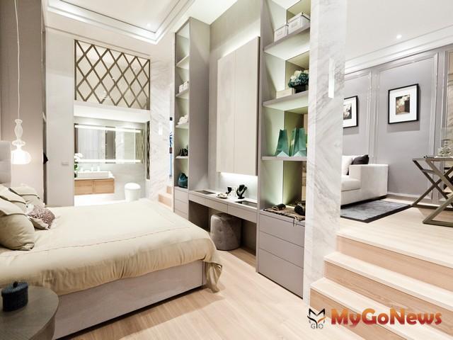 329檔期以低總價、自備款門檻較少、高坪效的小宅產品最夯,也是建商推案主力。 MyGoNews房地產新聞 市場快訊