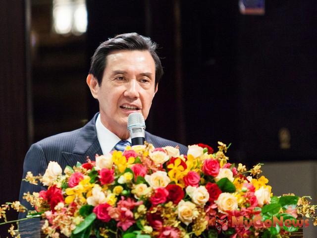 總統馬英九對台臺鐵在提升維修能力、改善交通,表達肯定與嘉勉之意。 MyGoNews房地產新聞 市場快訊